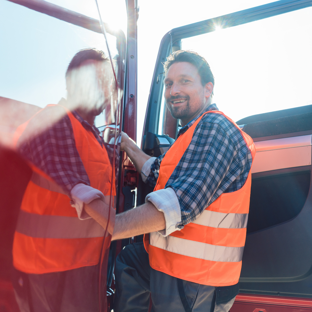 Understand your responsibilities as a transport manager