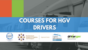 Course for HGV Drivers