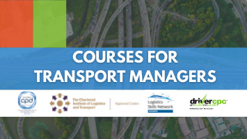 Courses for Transport Managers