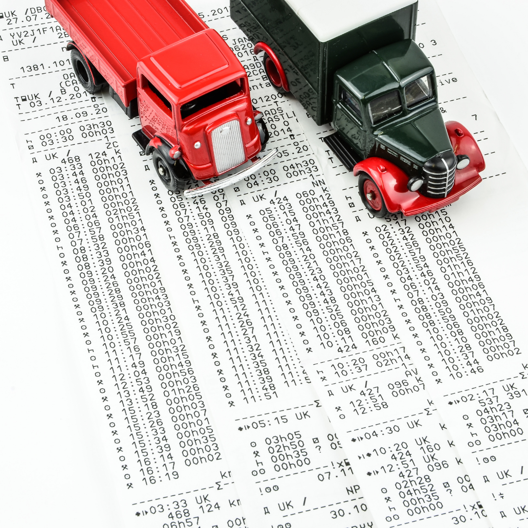 Find out just how easy it is to use a digital tachograph correctly.