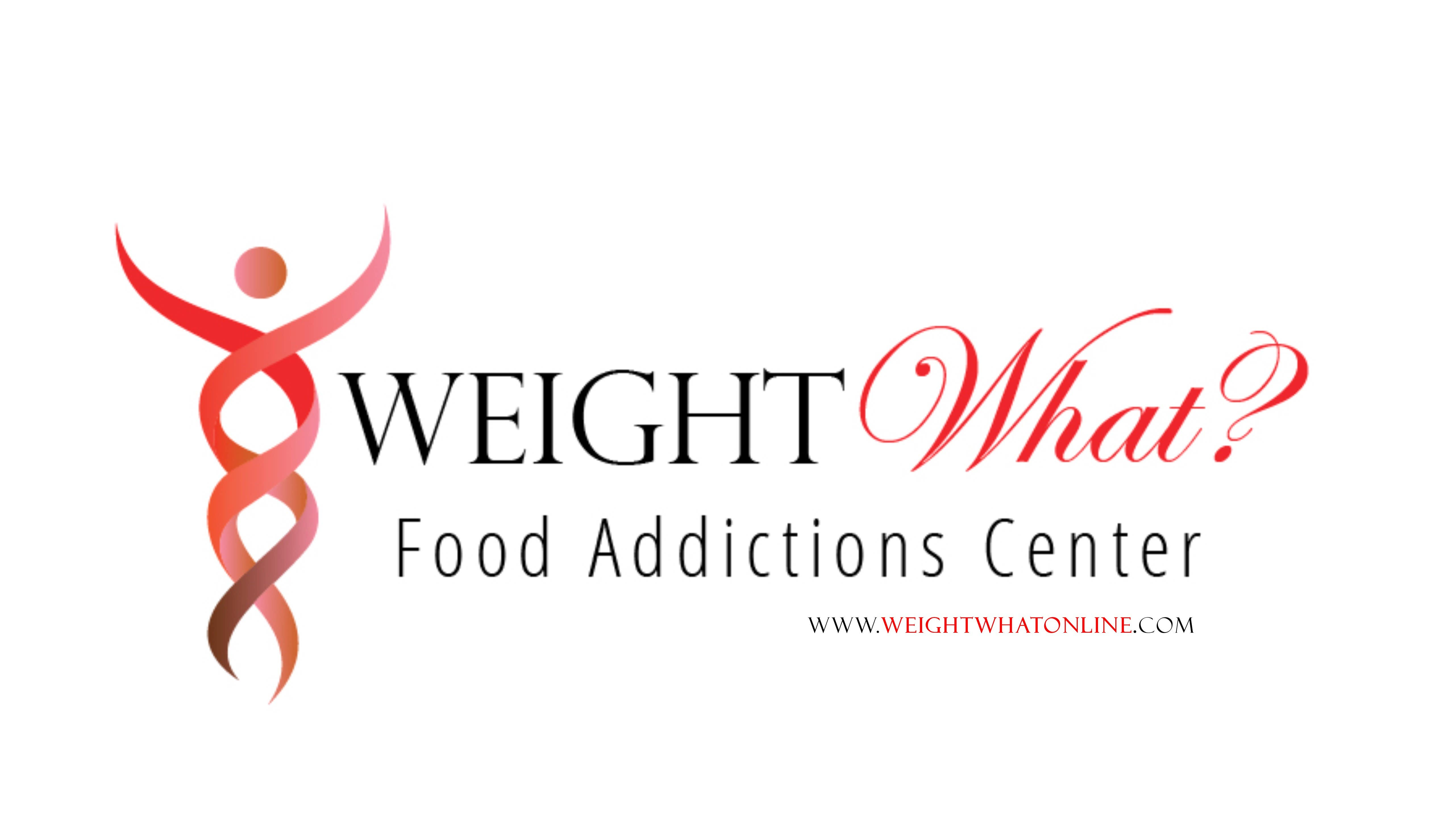 Weight, WHAT?