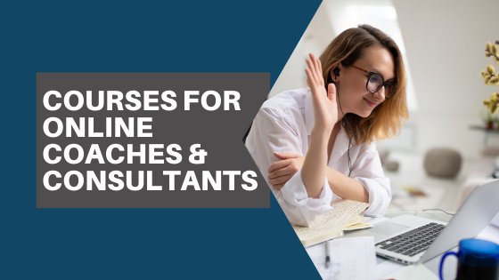 Coaching & Consulting Courses