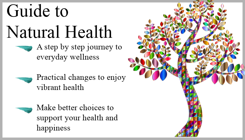 Guide to Natural Health Course Image