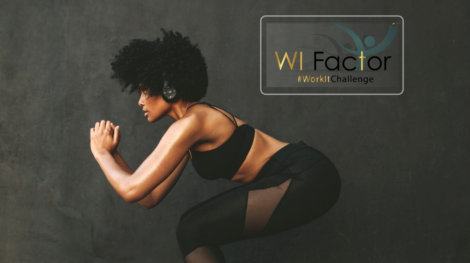 Work It Cardio Dance For Fitness Live