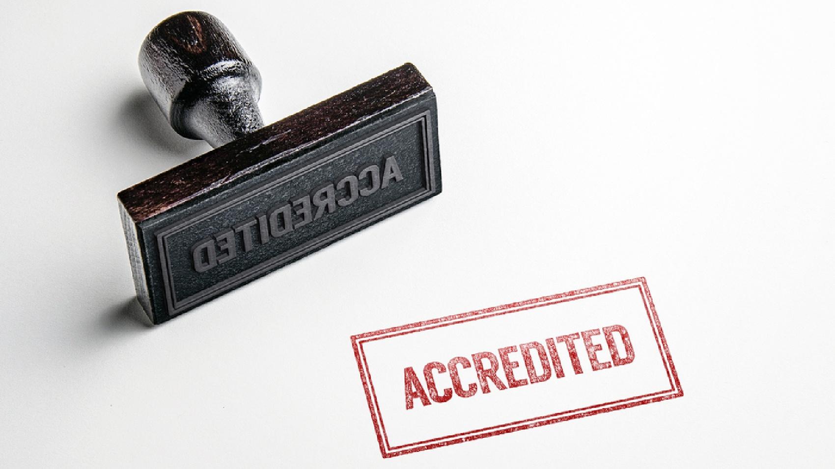 NESA Accredited