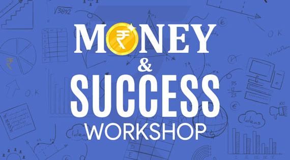 Money & Success Workshop