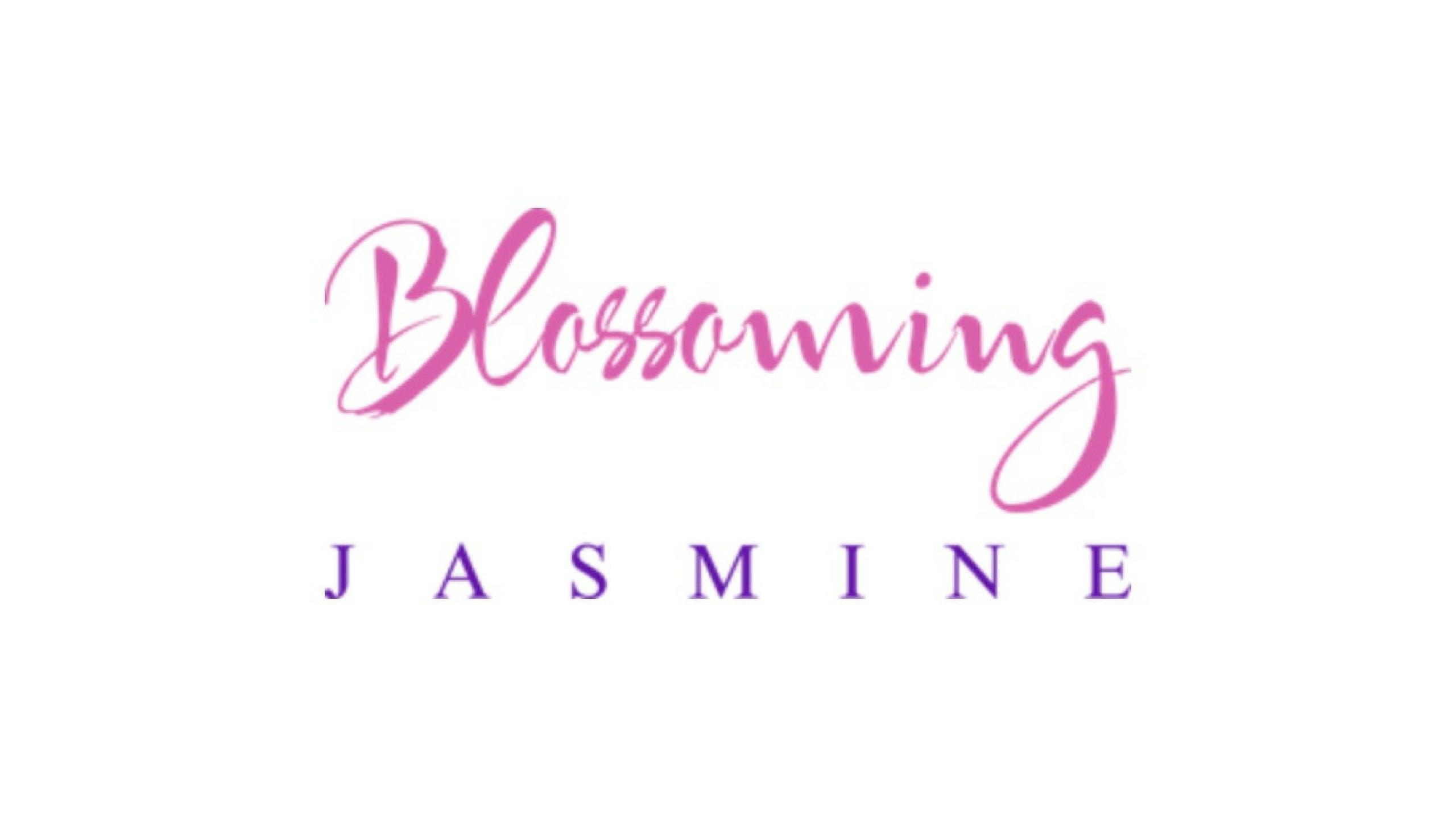 Blossoming Jasmine