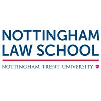 nottingham law school logo