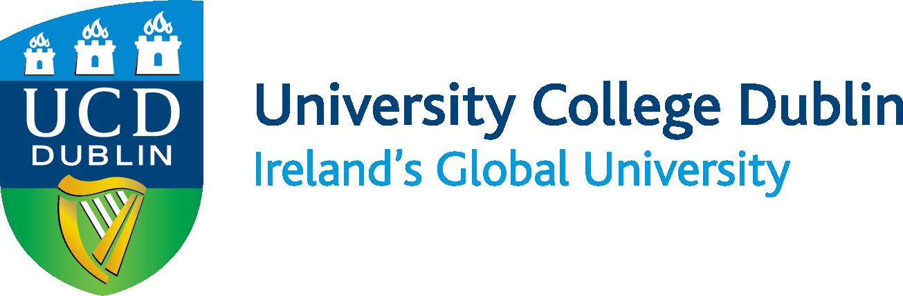 University college dublin sutherland school of law logo