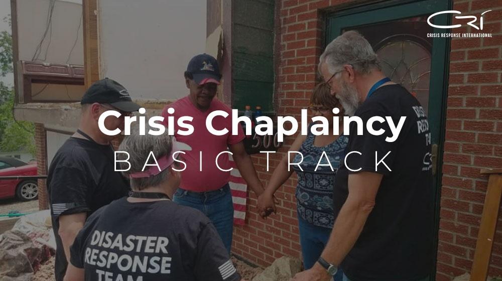 Basic Crisis Chaplaincy