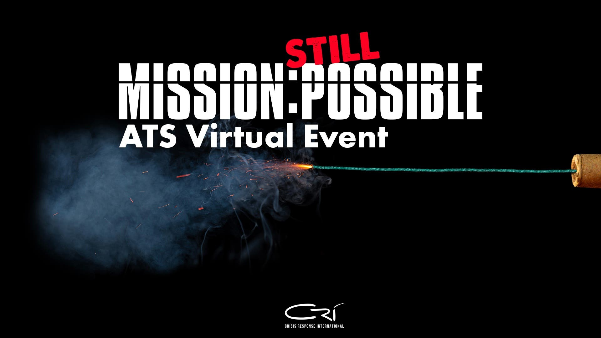ATS: Mission Possible - Virtual Event