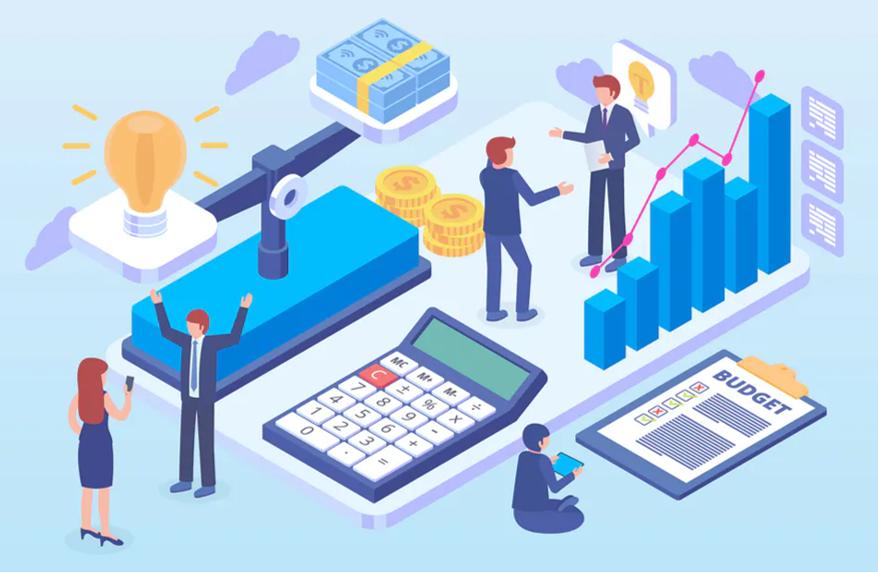 Profit Sharing Graphic
