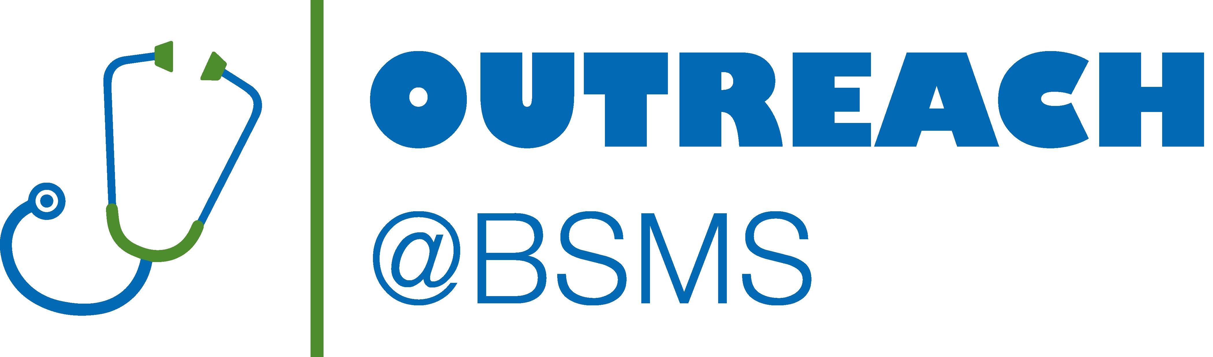 BSMS Outreach Logo