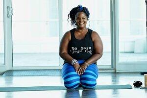 Dianne Bondy Yoga Teacher Training