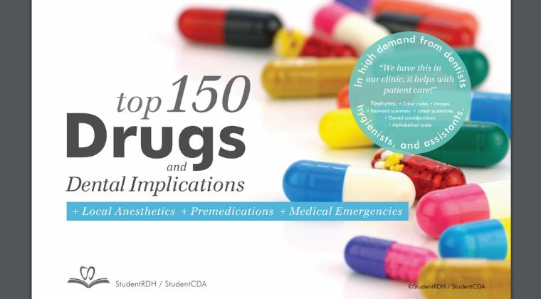 Top 150 Drugs Booklet
