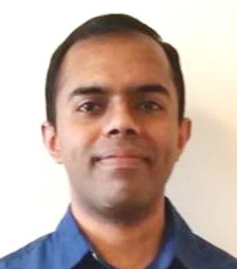 Amitav Mukherjee, Ph.D.