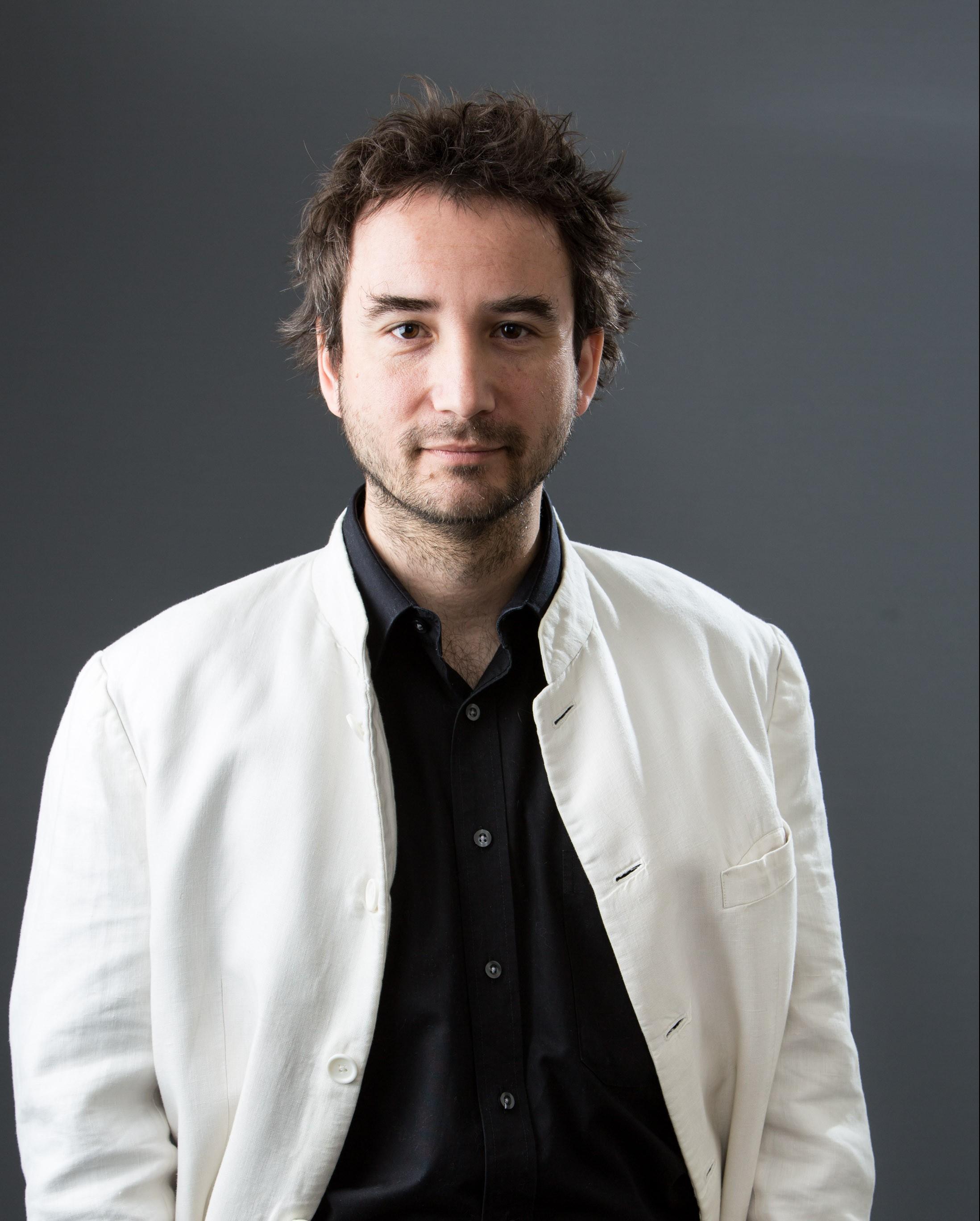 Prof. Mischa Dohler