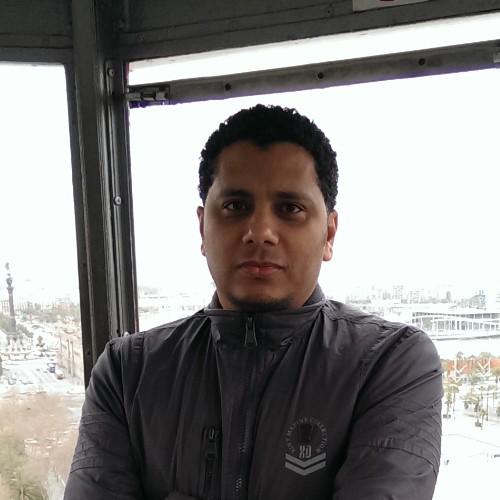 Bassem Ali, MBA