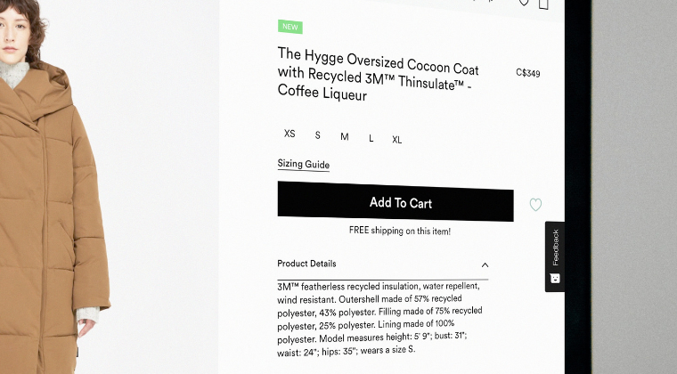 eCommerce Product Pages That Convert