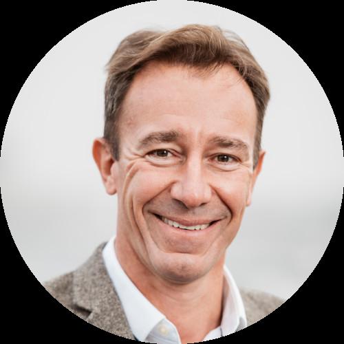 Philippe Vignon, Former CEO , Geneva Tourism and Conventions