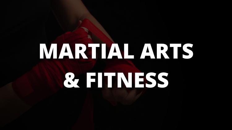 Marital Arts & Fitness