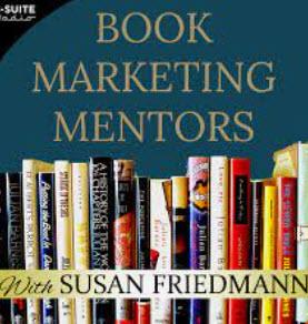 Book Marketing Mentors Podcast Logo