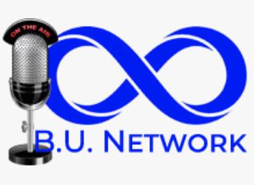 B U Network podcast logo