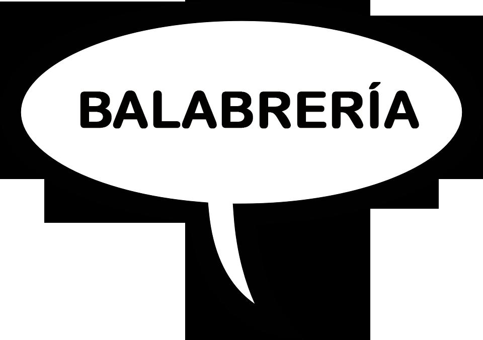 Balabreria