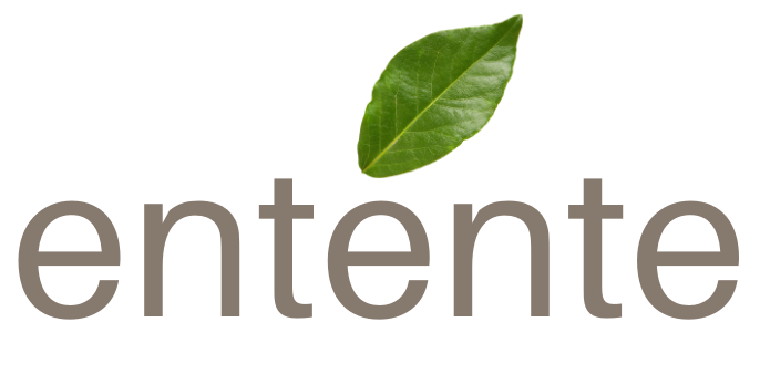Entente - The truth about trust
