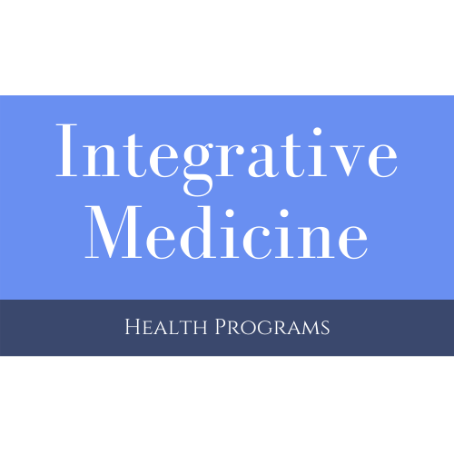 Integrative Medicine Health Programs