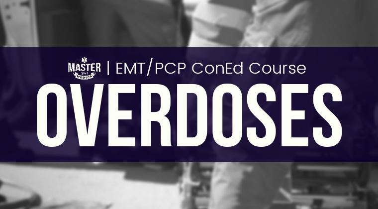 Basic Overdoses Course [CE]