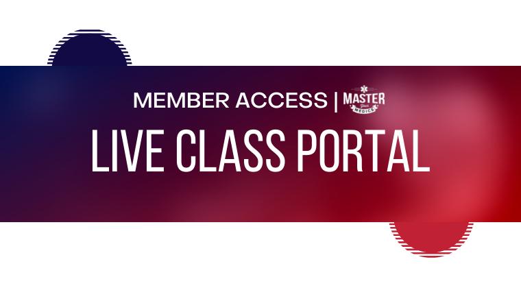 Live Class Portal