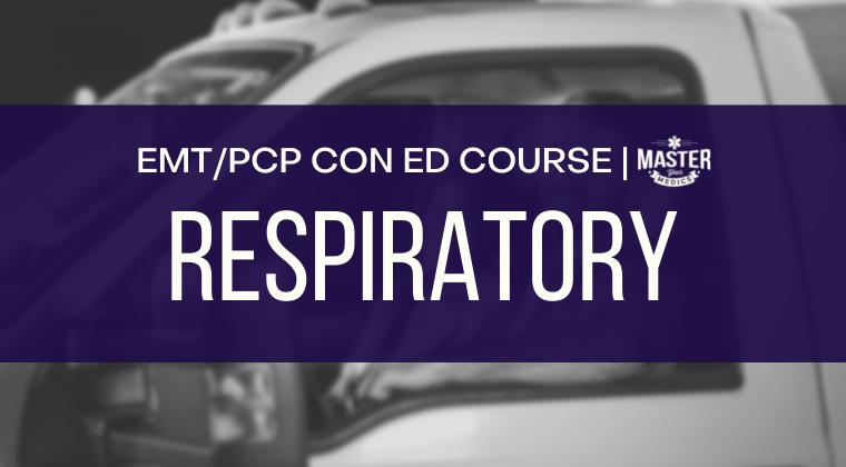 Basic Respiratory Course [CE]