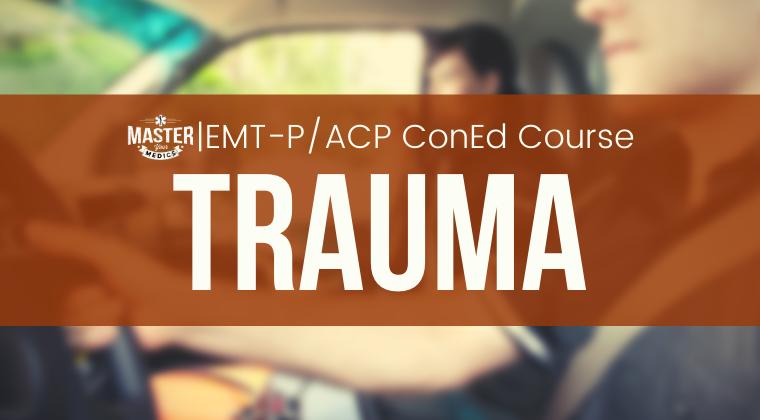 Advanced Trauma Course [CE]