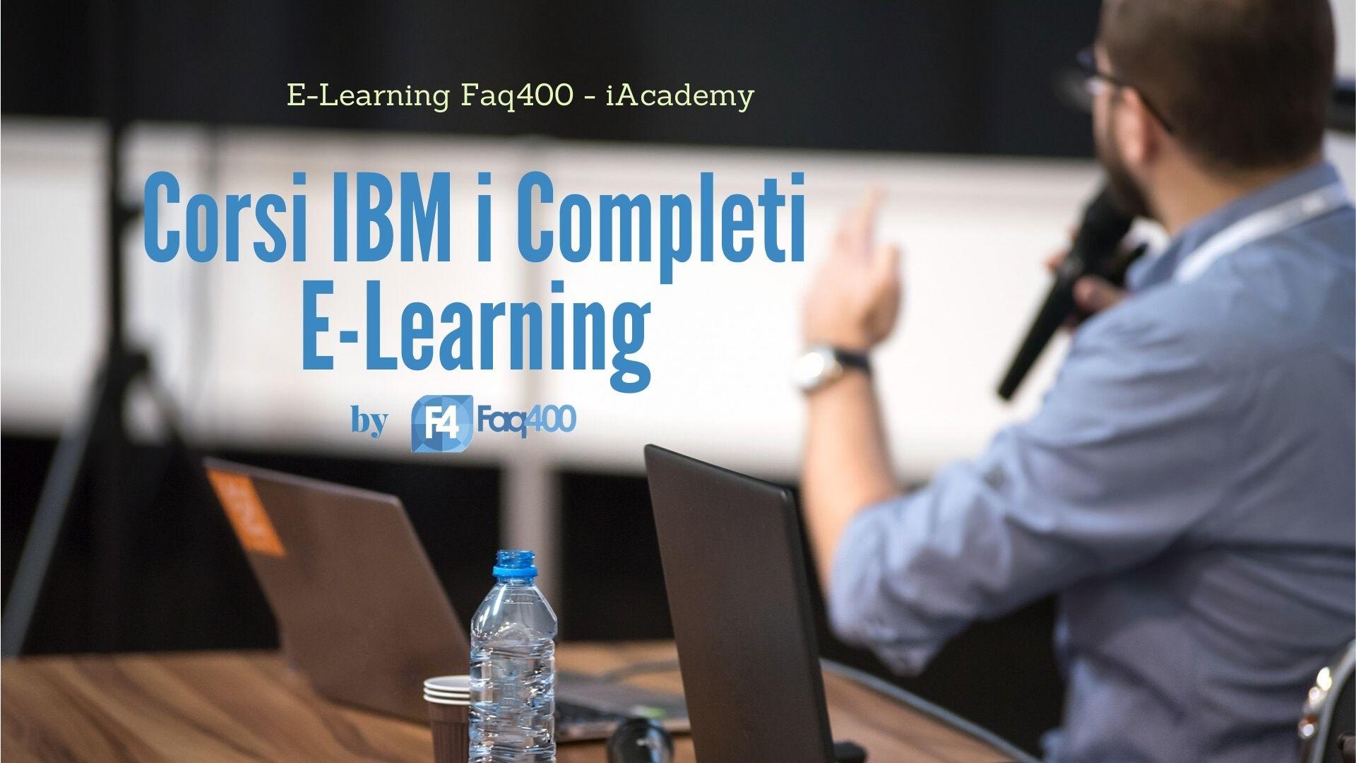 E-Learning (Corsi a pagamento)