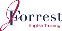 JForrest English Training