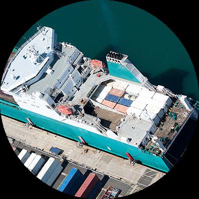 Taiping Chen - AMSA (Australian Maritime Safety Authority) Surveyor