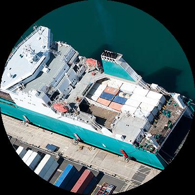 Anthony Carollo - Quanterm Freight (Australia) Pty Ltd