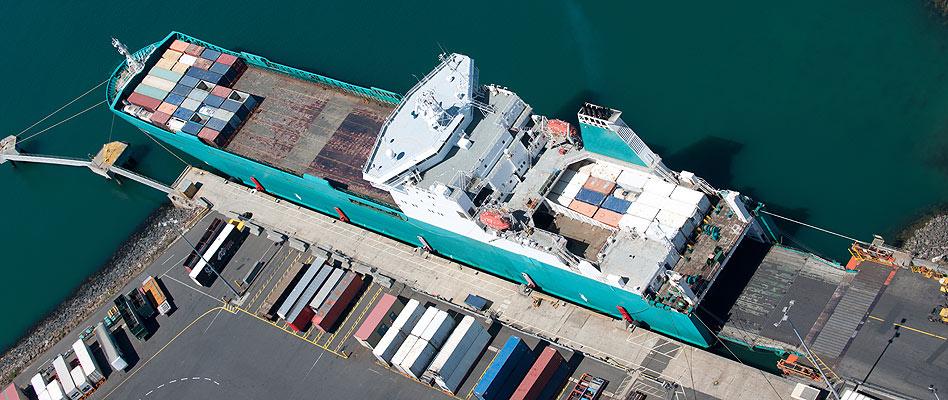 2021 Dangerous Goods By Sea