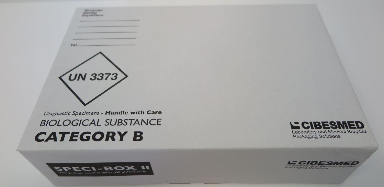 2021 Class/Division 6.2 - Infectious Substances