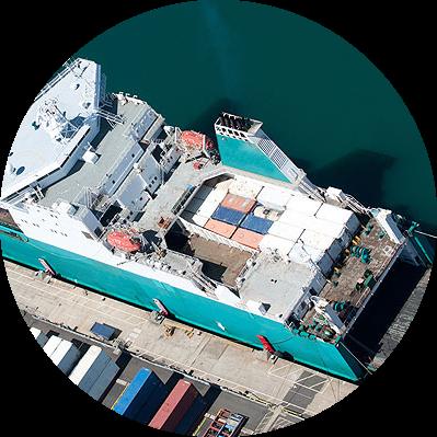 Ali Azfar - AMSA (Australian Maritime Safety Authority) Surveyor