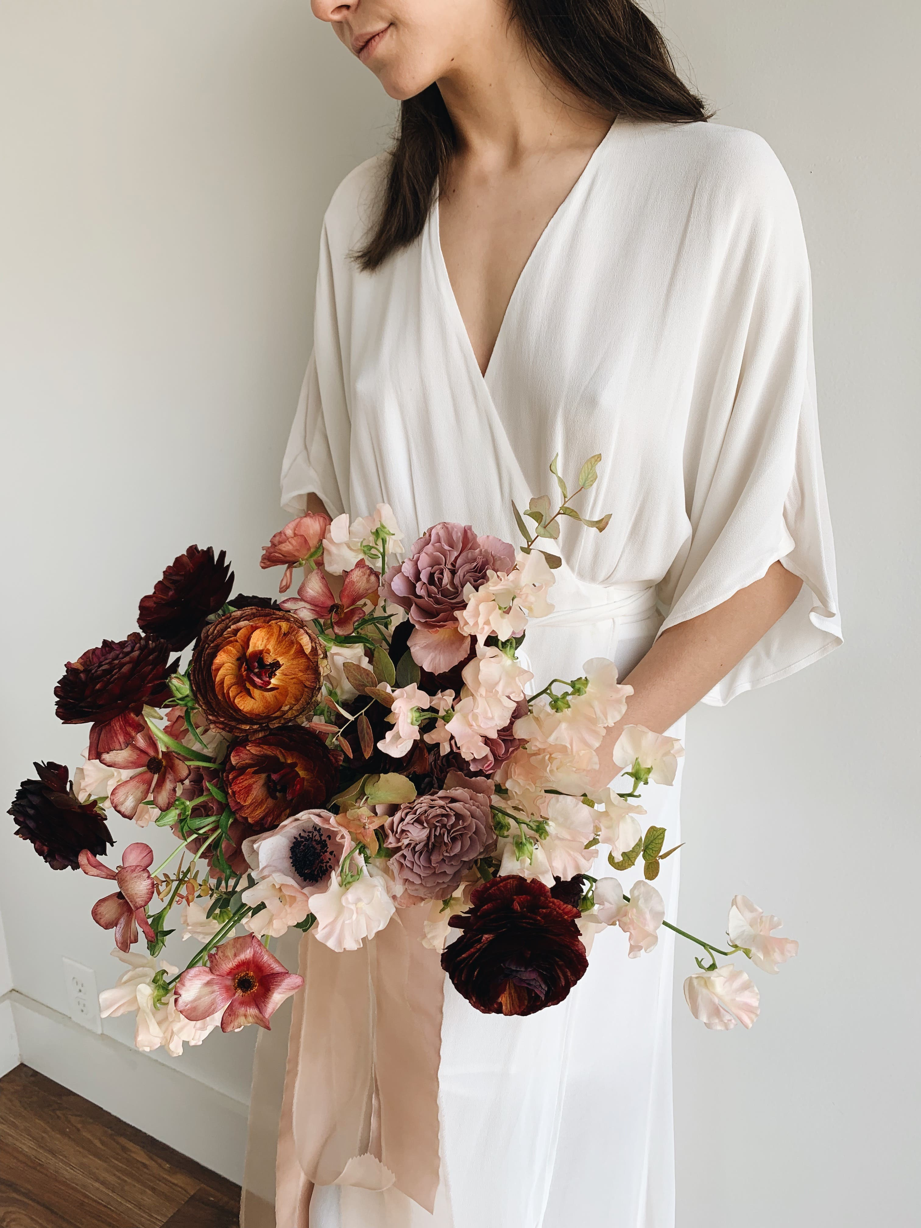 The Bouquet Intensive