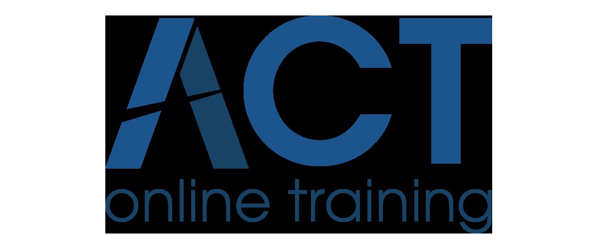 ACT Online Training