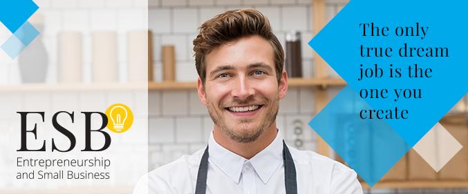 Entrepreneurship and Small Business Training