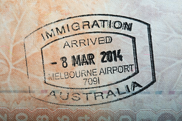 To land an interview for your dream job in Australia, you've got to make the right first impression. <br/>