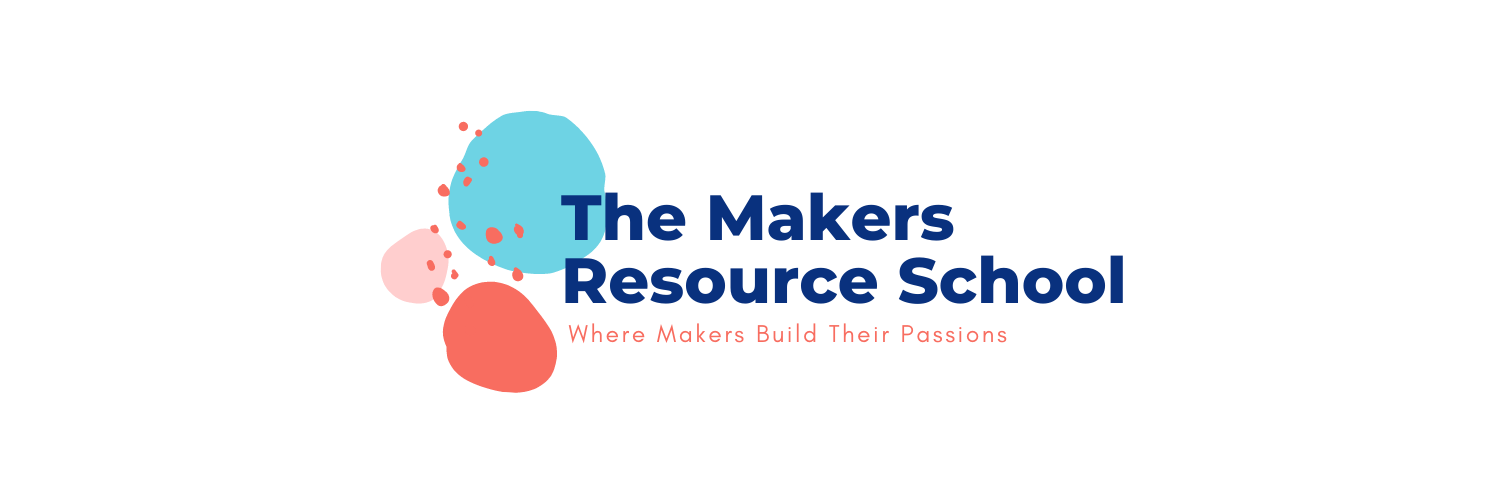 The Makers Resource School image to home page