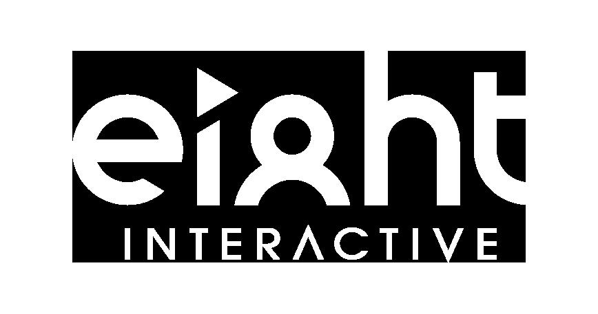 Eight Interactive Logo
