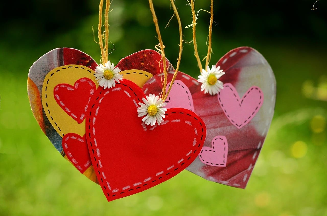 How to Fall in Love - Laying the Foundations - Self-paced