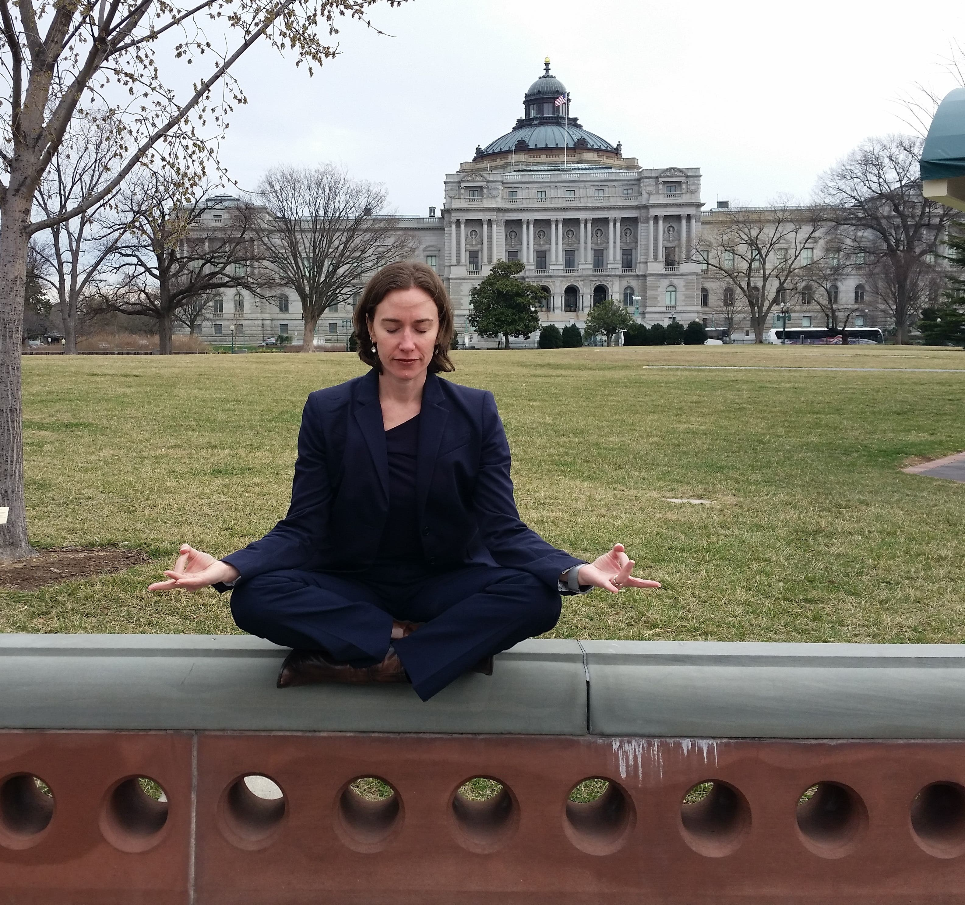 Meditation for Stress Relief