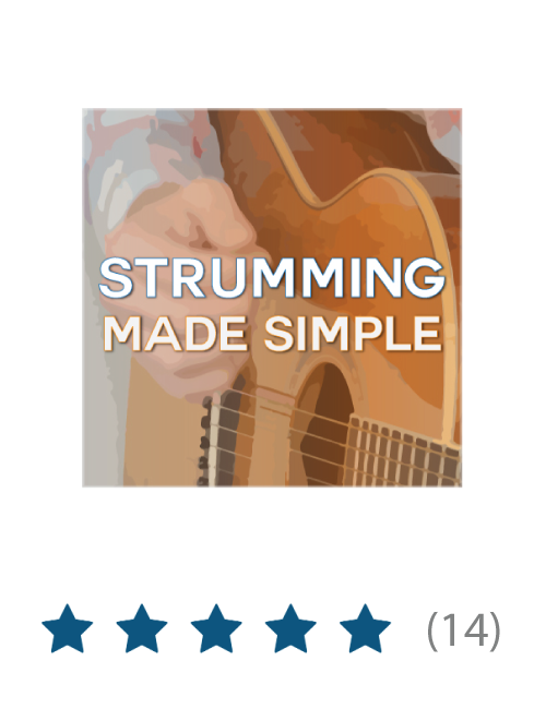 Strumming Made Simple - From Beginner to Advanced